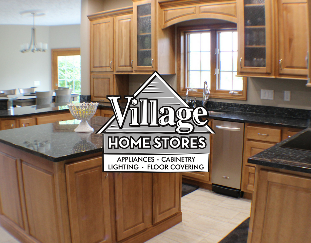 Kitchen remodel in colona il by village home stores - Bathroom contractors quad cities ...