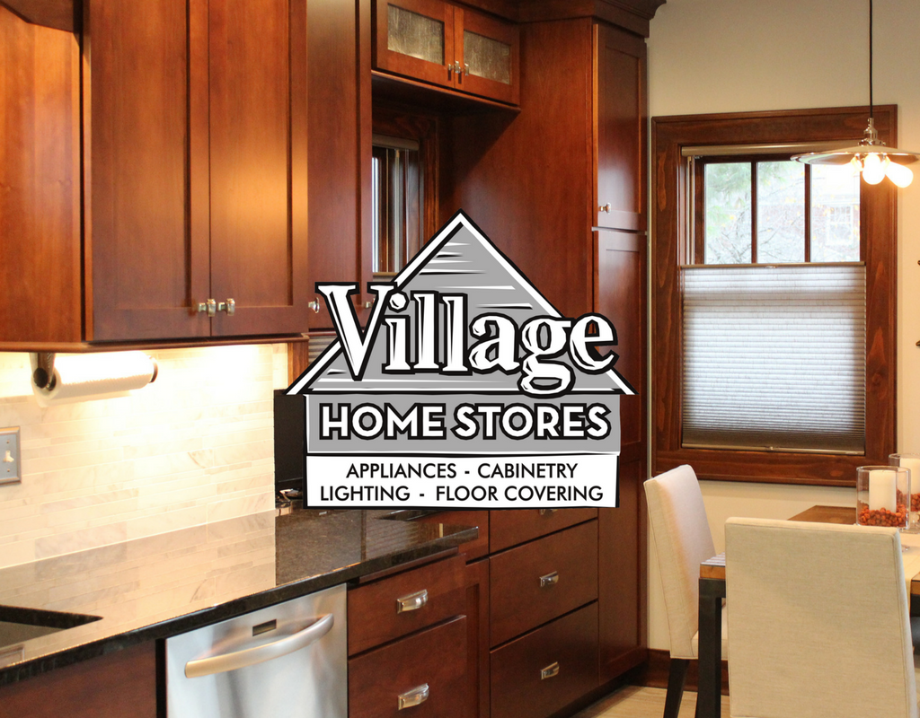 Kitchen Remodel In Davenport By Village Home Stores