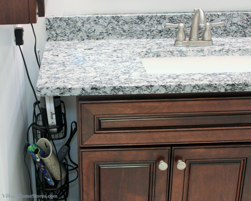 Moline Bathroom Remodel Village Home Stores - Bathroom vanities naperville