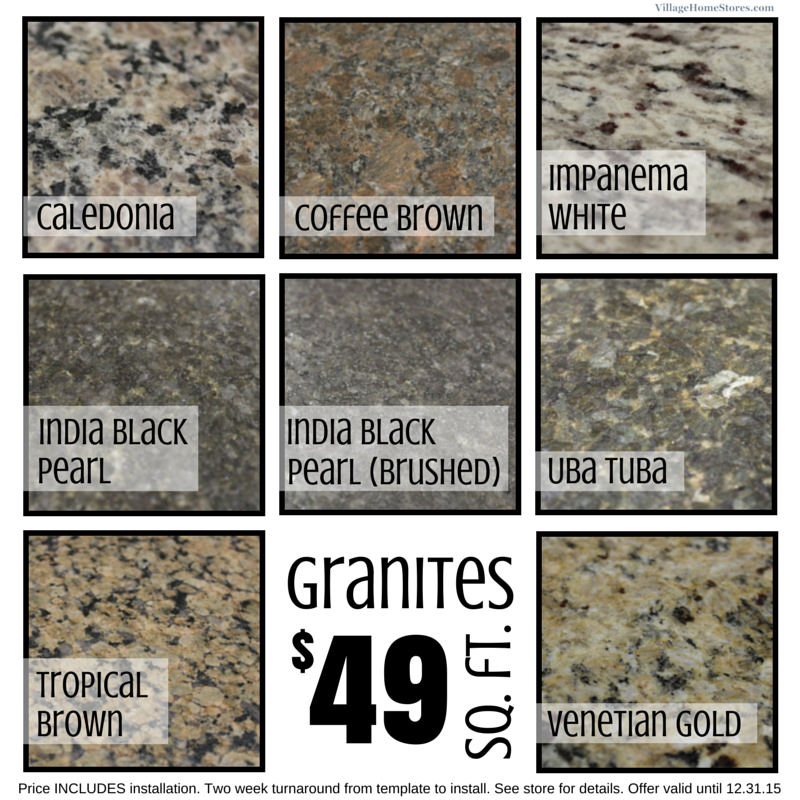 Granite_Sale_Quad_Cities