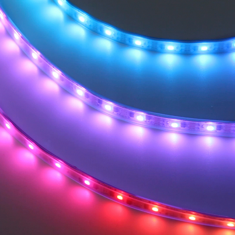 Diode LED colored lighting. | VillageHomeStores.com