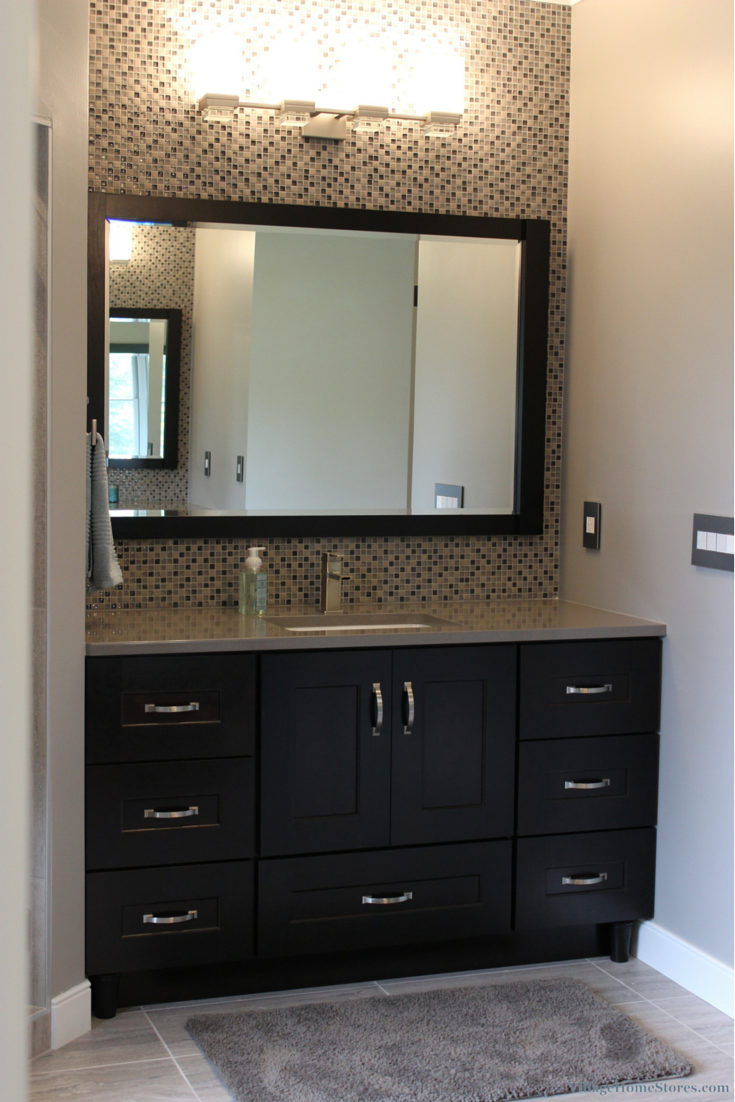 Master bath remodel spa day can be every day village for Bathroom remodel quad cities