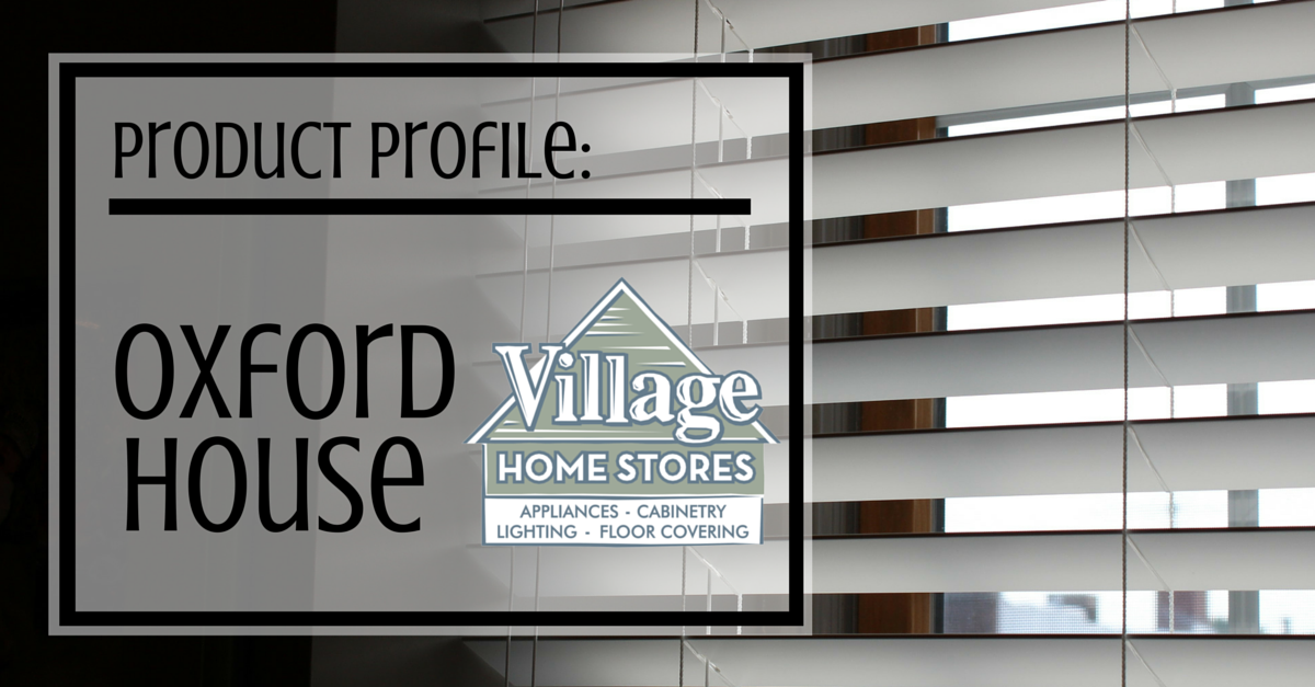 Custom shades and blinds in Quad Cities area. | VillageHomeStores.com