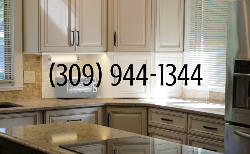 Kitchen contractors in Moline, IL, Village Home Stores