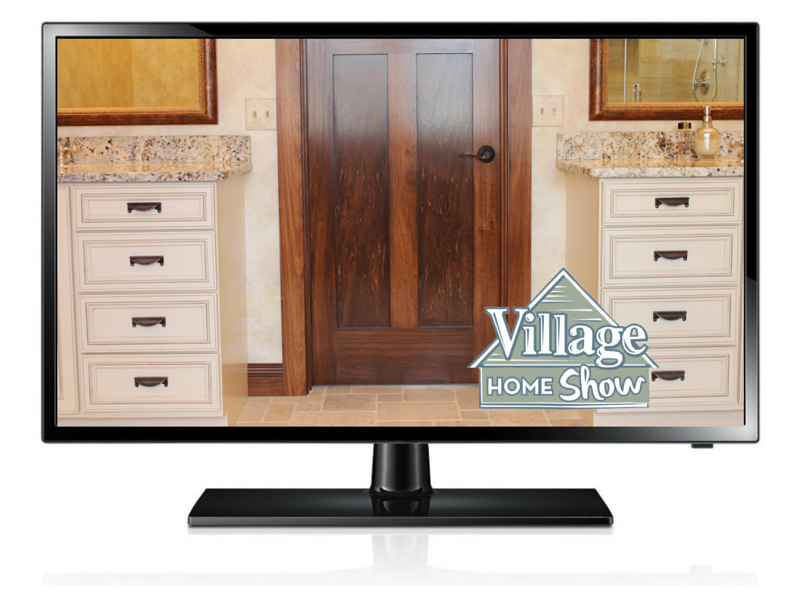 Village Home Show Episode 7 | Bathrooms