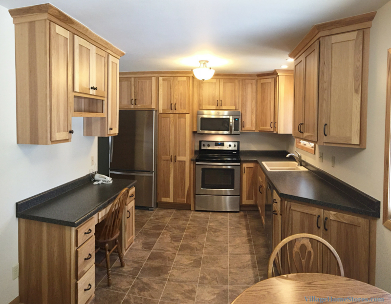 kitchen remodel East Moline
