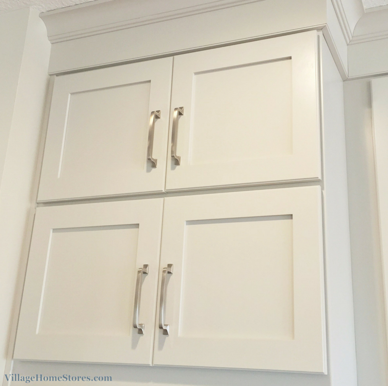 Kitchen Cabinets Quad Cities: Hazelwood Homes- Oyster Painted Kitchen