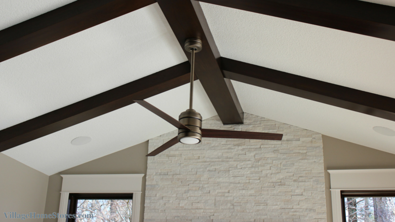 Ceiling fans for all budgets and styles. | VillageHomeStores.com
