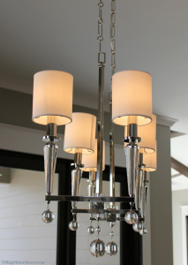 Dining lighting from the Quad Cities Region lighting experts Village Home Stores. | VillageHomeStores.com
