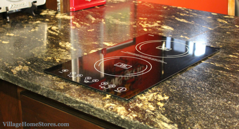 Two-burner electric cooktop. | VillageHomeStores.com