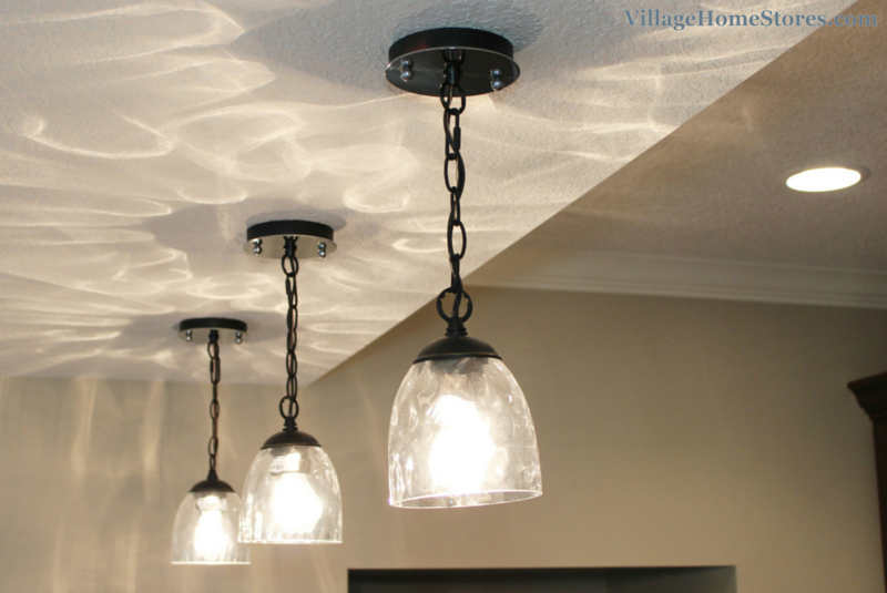 bar pendant lighting. | VillageHomeStores.com