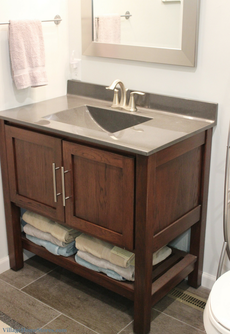 Bertch Bath vanities Quad Cities Region. | VillageHomeStores.com