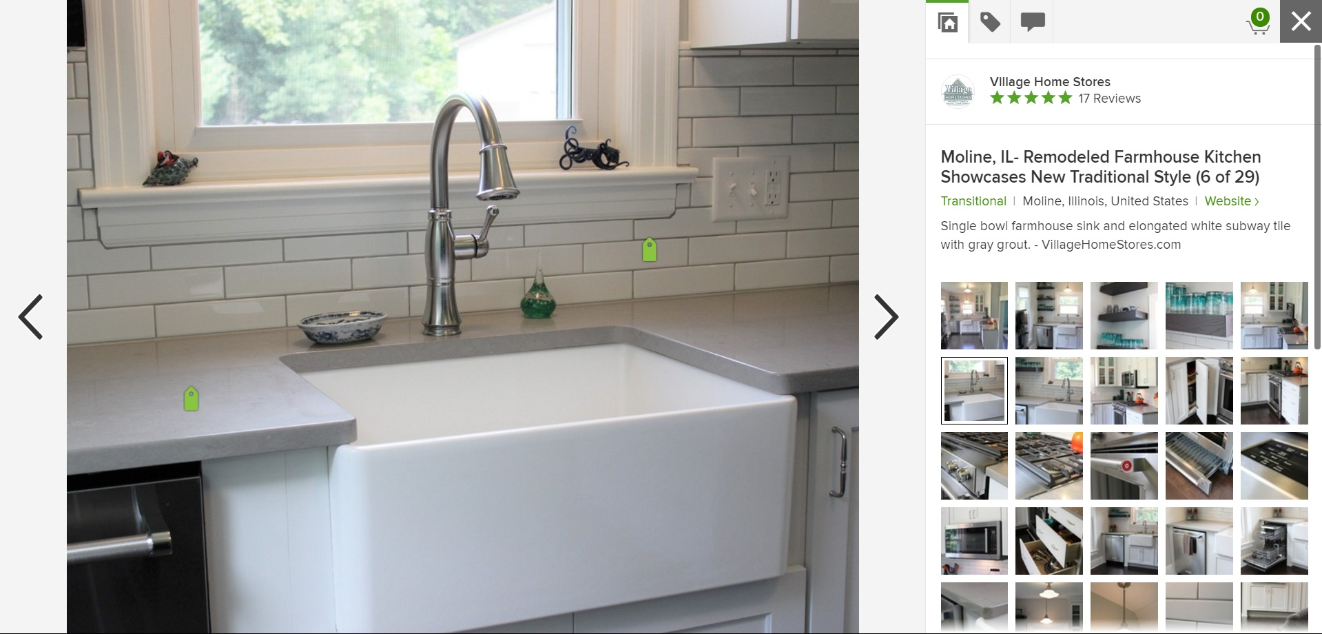 Kitchen sink with matching black glass tap landing and sliding cover - 4776467611516928