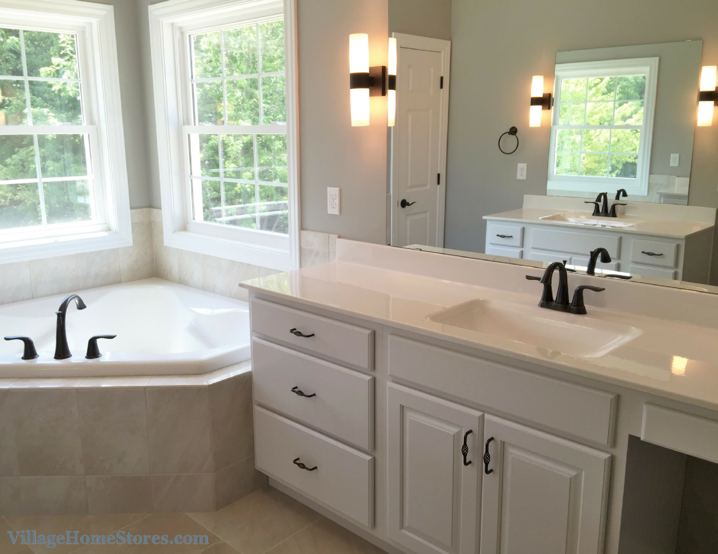 23 innovative bathroom vanities quad cities for Bathroom design quad cities