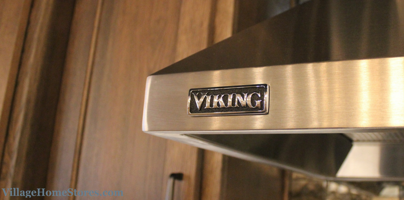 Village Home Stores is home fo the largest Viking Raneg appliance showroom in the Quad Cities region. | VillageHomeStores.com