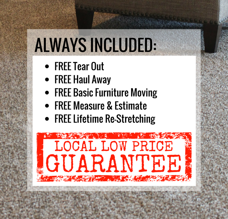 Your local low price guarantee paired with an award-winning customer experience. | VillageHomeStores.com