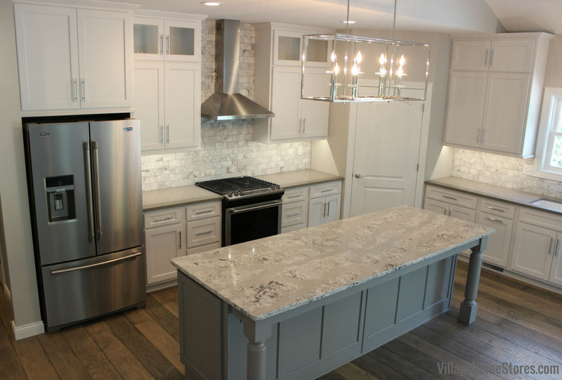 Kitchen Cabinets Quadcities Village Home Stores Blog