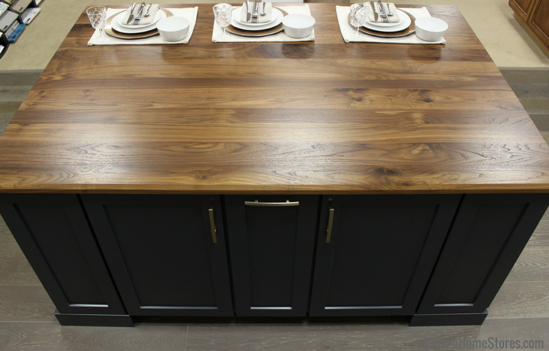 Craft Art wood surfaces available to the Quad Cities Region from Village Home Stores. | VillageHomeStores.com