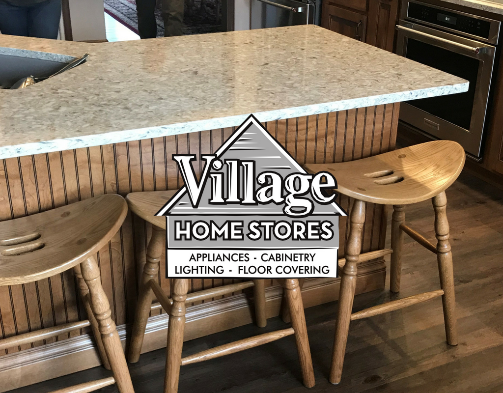 Princeton il kitchen and bath remodel by village home stores - Bathroom contractors quad cities ...