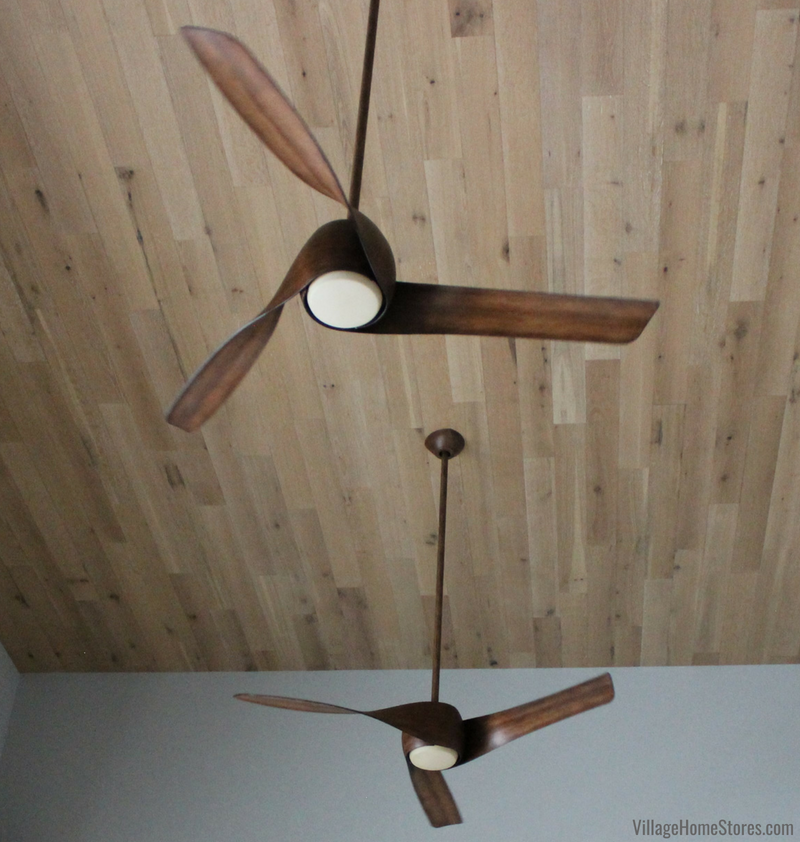 Unique ceiling fans in Quad Cities. | VillageHomeStores.com