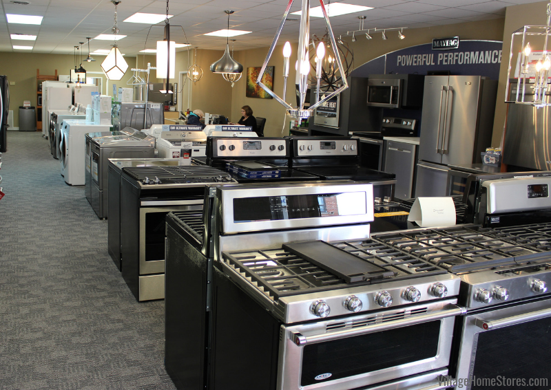 Village Home Stores is your expert source for appliance purchases and repairs. | villagehomestores.com