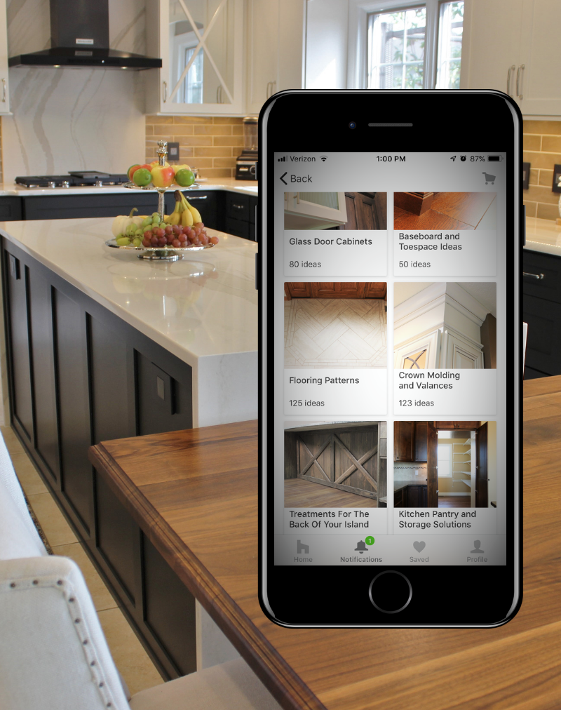 How to use Houzz ideabooks by Best of Houzz winners Village Home Stores. | villagehomestores.com
