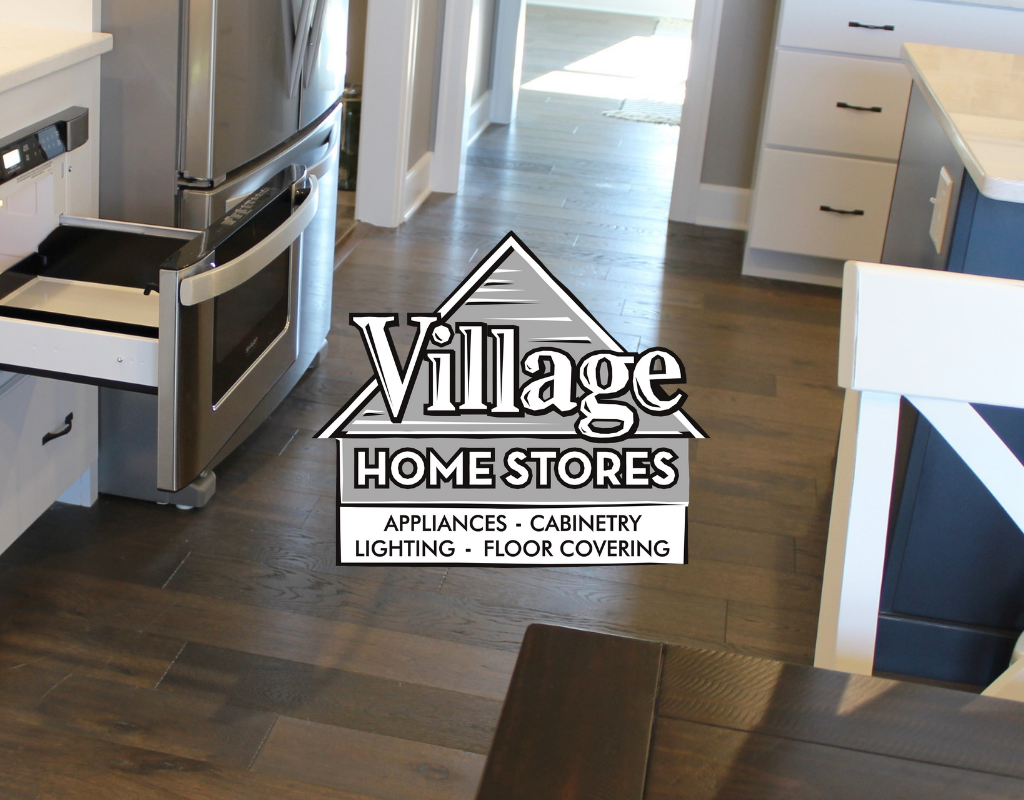 Sharp Appliances in Quad Cities Area available at Village Home Stores
