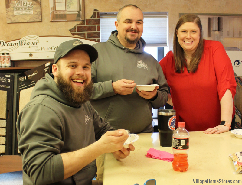 Village Home Stores Staff Soup Cookoff 2019 #villagehomestores #wemakeavillage | villagehomestores.com
