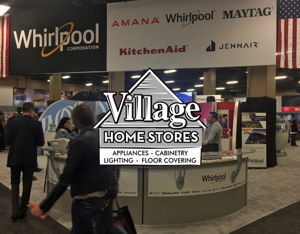 Village Home Stores shares what new and exciting things shown on the Better Together Summit Expo floor in Nashville TN. - VillageHomeStores.com