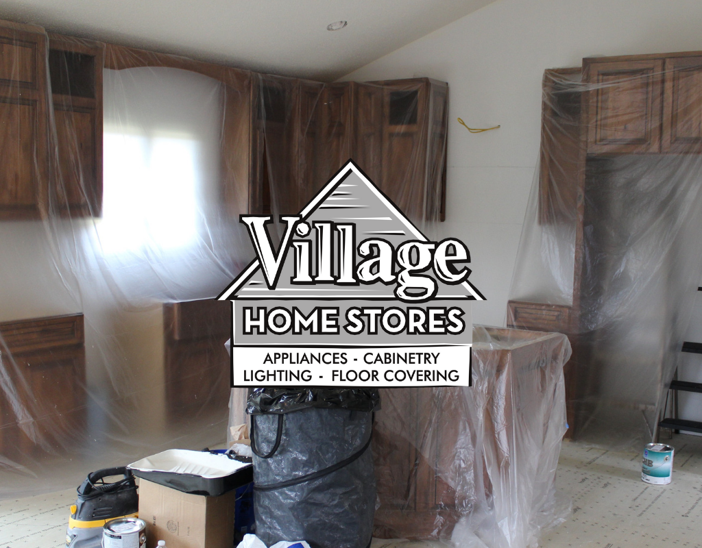 Village Home Stores East Moline Quad Cities remodel