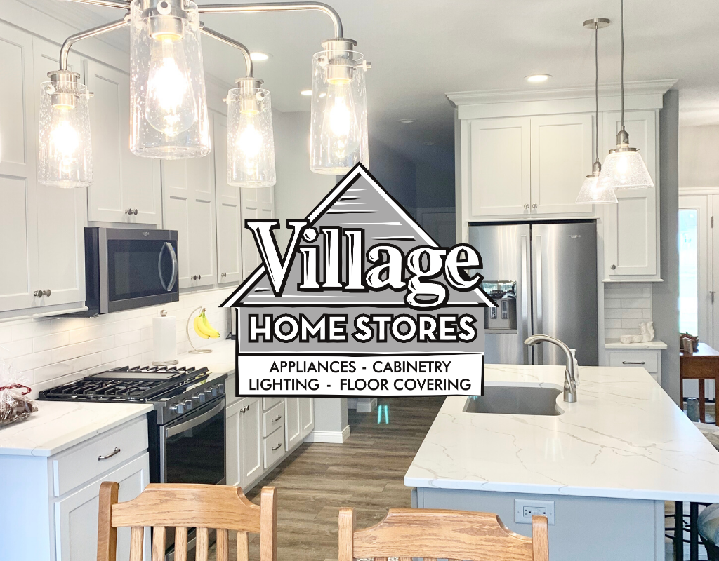 Finished Kitchens Archives - Village Home Stores Blog