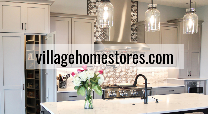website for village home stores